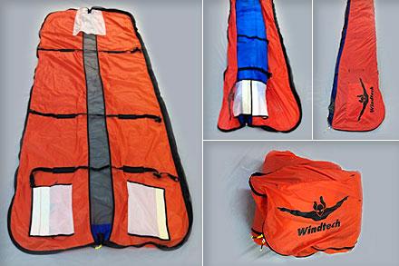 Bolsa tubo – Z Bag.