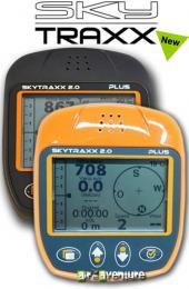 Alti-vario GPS SKYTRAXX 2.0 Plus